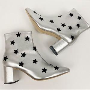 Raye x Revolve • Star Boots